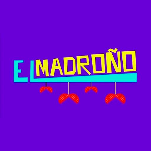 Logo el madroño Telemadrid